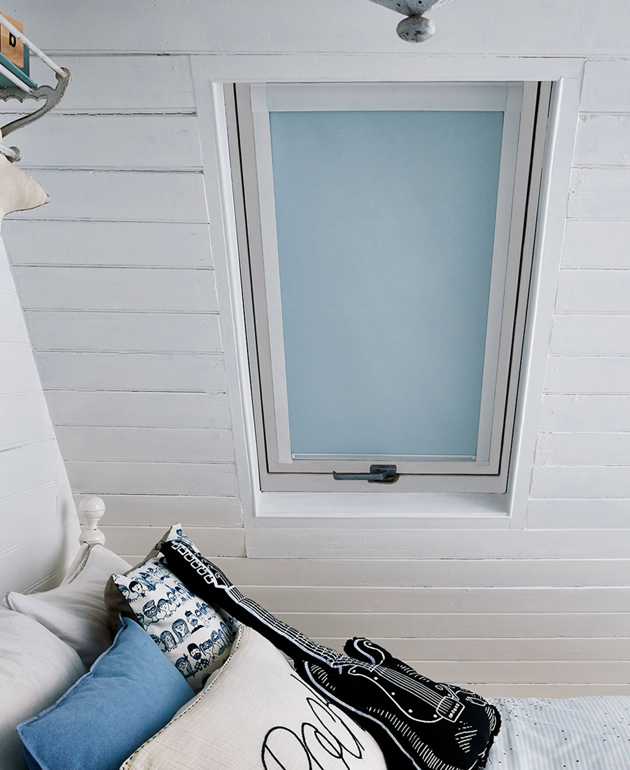 Skylight Window Blind