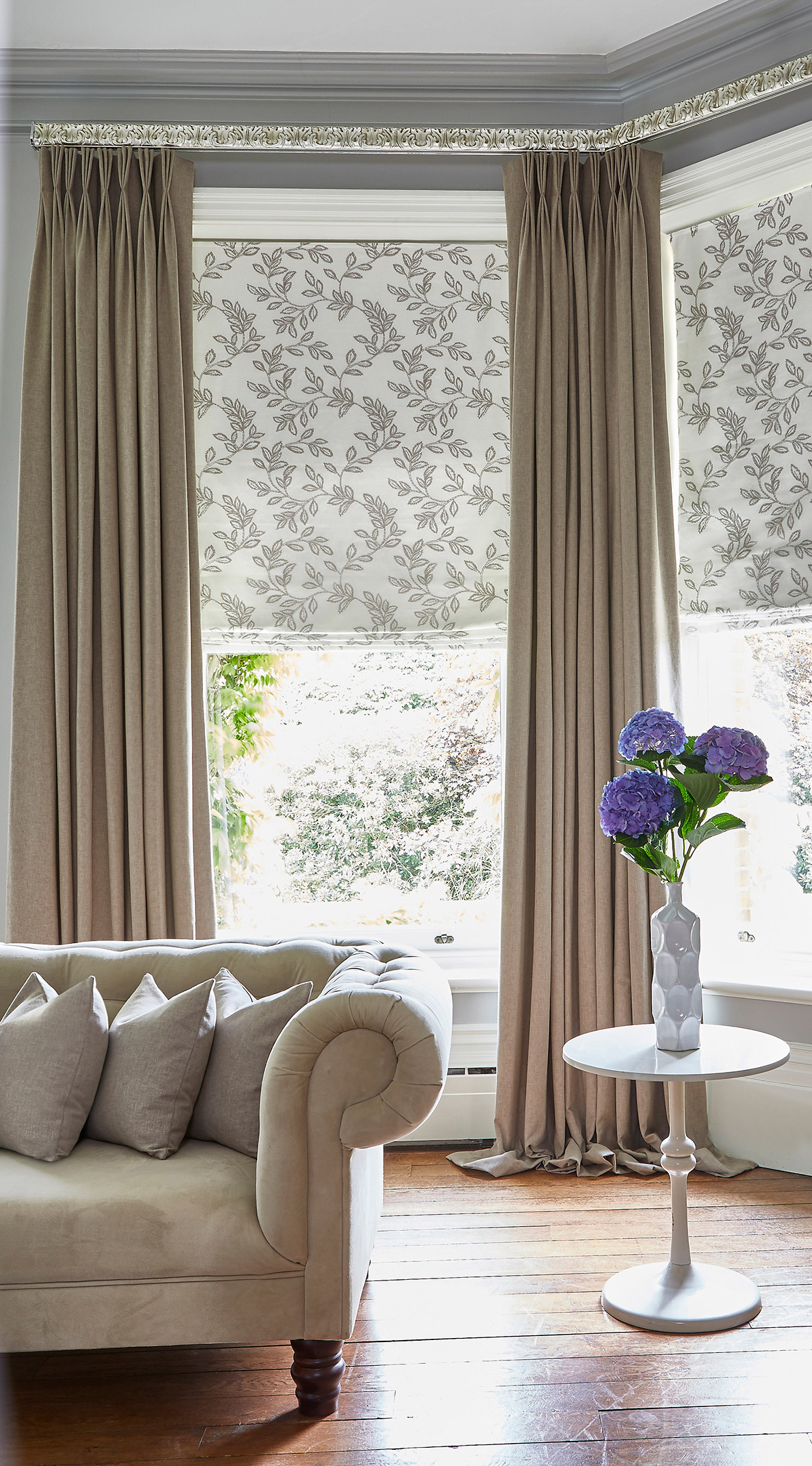 Glade-Natural-Roman-Blind-from-SLX
